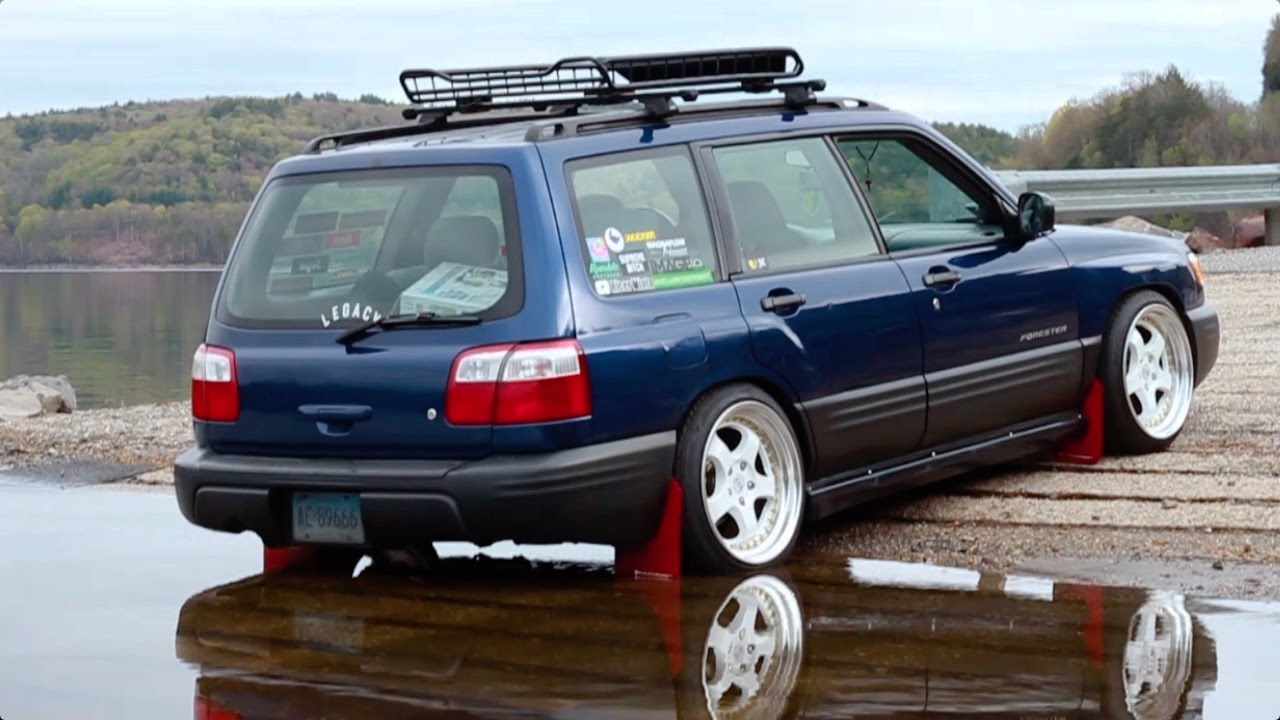 landon stratton s subaru forester by artifact landon stratton s subaru forester by