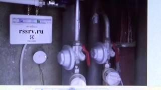 Редуктор давления воды в квартире, нужна ли его замена. ответы на вопросы(Редуктор давления воды в квартире, установленный застройщиком, нужна ли его замена. Наш сайт: http://rssrv.ru/ ..., 2015-10-07T19:31:46.000Z)