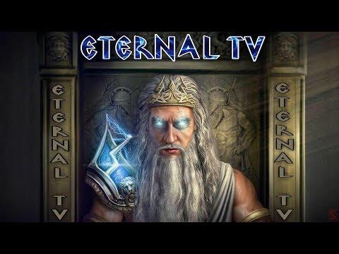 eternal tv app