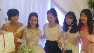 베트남 호치민 력셔리결혼식  하루하루가달라요