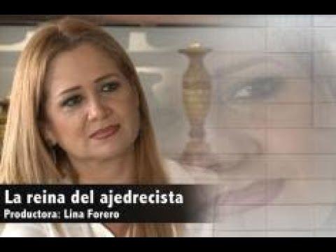 La dama del ¿Ajedrecista?, Gilberto Rodríguez Orejuela, revela secretos del capo
