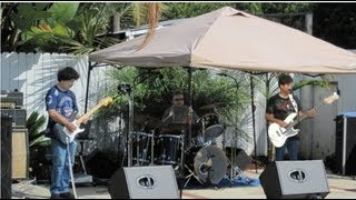 L. A. Woman Jam - Live by Steve Webb EXP2.mp4