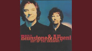 Provided to YouTube by Believe SAS Danger Zone · Colin Blunstone, R...