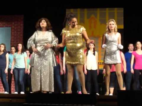 'We're Gonna Make It After All'  sung by Jenn Zerilli, Allie Gorenc and Gabyi Ramirez