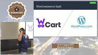 Comparing WooCommerce SaaS vs Managed Woocommerce Hosting - WordCamp Singapore 2019