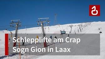 Rund um den Crap Sogn Gion (Flims-Laax-Falera)