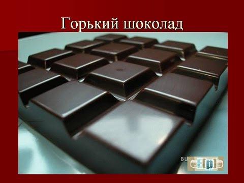 5 удивительных фактов о  натуральном шоколаде