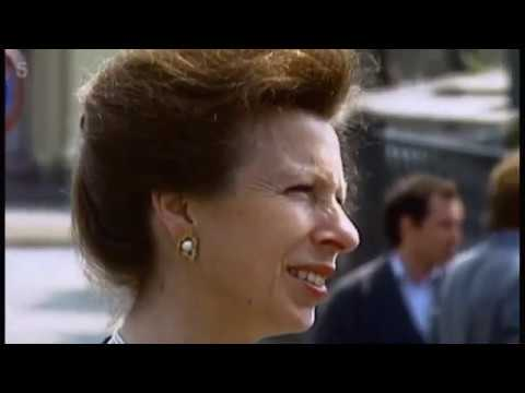 'Princess Anne: The Daughter Who Should Be Queen'  2020 Documentary