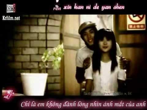 (Vietsub) Sẽ có thiên thần thay anh yêu em- Vương Ân Ký ft Lee Seung Huyn