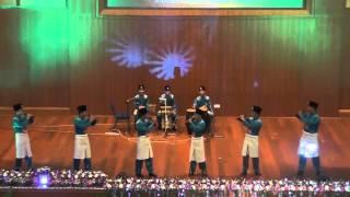 Festival Nasyid Kebangsaan 2013 | Johor (Caliph)