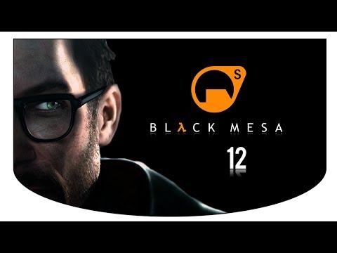 Black Mesa |12| Von Band zu Band