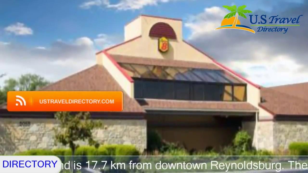 Super 8 Columbus Reynoldsburg Hotels Ohio