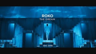 ROKO - The Dream (Official video, ESC 2019 - CROATIA)