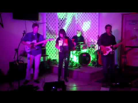 Back Swing Party Band - Goody Two Shoes