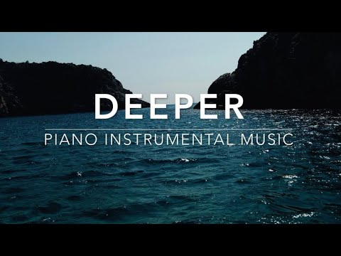 DEEPER - 1 Hour Deep Prayer Music I Healing Music l Meditation Music l Worship Music I Soft Music I