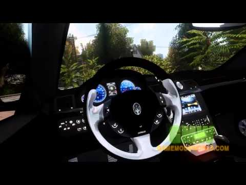 GTA IV  Maserati MC Stradale | Free Download