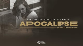 Estudos de quarta (n. 63): Apocalipse 19:11-16