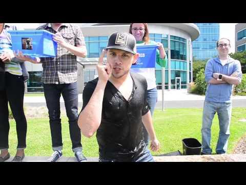 Brett Kissel - Ice Bucket Challenge for ALS