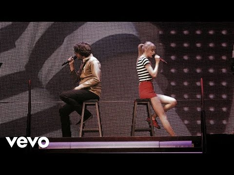 Taylor Swift - The Last Time ft. Gary...
