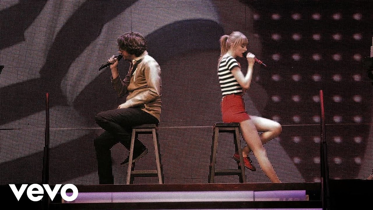 Taylor Swift - The Last Time ft  Gary Lightbody