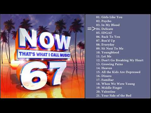 Now That's What I Call Music Vol 67 - Full Album