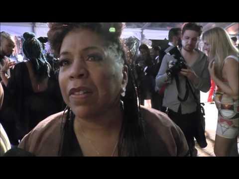 Valerie Simpson Beverly Johnson