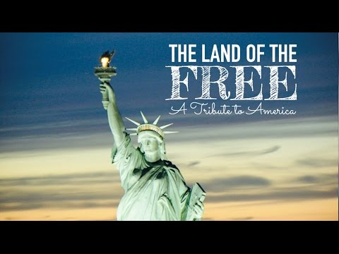 the land of the free youtube