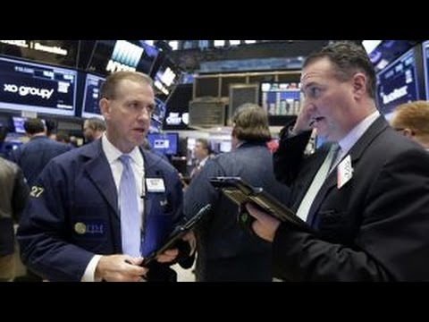 Dow closes above 19K for first time ever