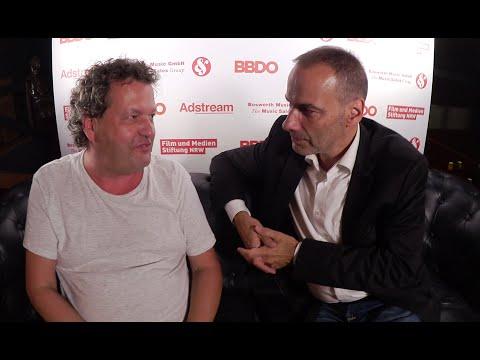 Der sechzehnte Filmtalk mit Stefan Job, als Gäste Markus Berger und Joachim Simon.