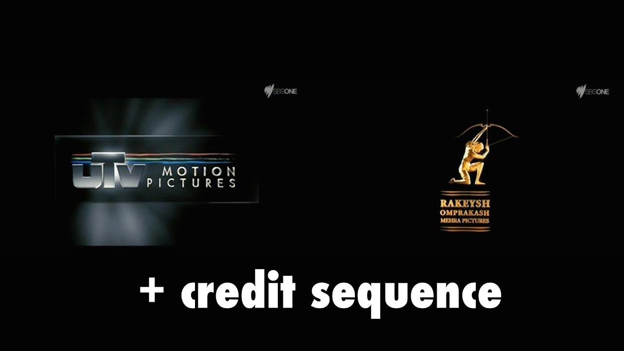 opening credit sequence utv motion pictures rakeysh omprakash mehra pictures youtube. Black Bedroom Furniture Sets. Home Design Ideas