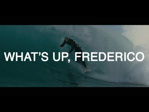 WHAT'S UP, FREDERICO - EP.02