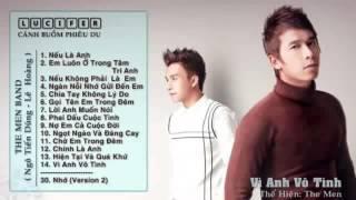 Tuyển tập những bài hát hay nhất của The Men