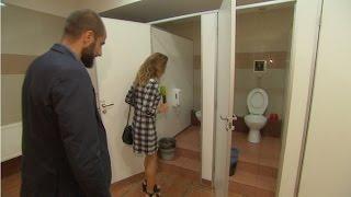 Турист из Италии «оценил» подготовку столичных отелей и туалетов  к Евровидению-2017