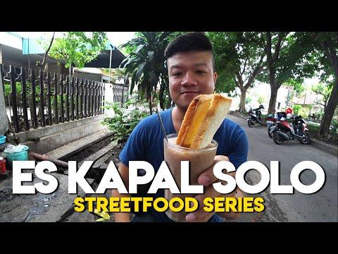 es-kapal-solo-baron-seger-bosss-|-kuliner-solo-unik-|-streetfood-solo-#joshdelights