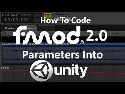 The FMOD & Unity Essentials Course - Scott Game Sounds