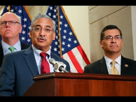 House Democrats Hold Press Conference Calling On GOP To Do Their Job