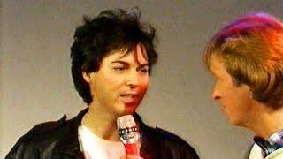 Panther Rex in TV-Music-Show (Nov. 1985)