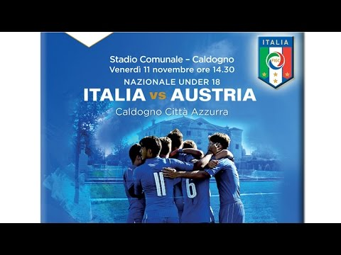 ITALY-AUSTRIA