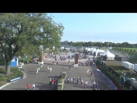 Minnesota State Fair Is Underway!