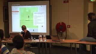 Kolektif Andre Nogueira, Hector Velarde.bir frontpages oluşturmak ve yönetmek kapak: yeni Bir yol