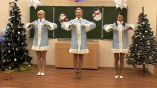 видео новогодние конкурсы для детей