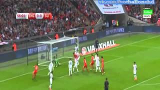 England vs Switzerland Full Game Highlight