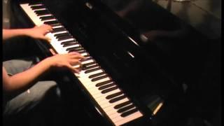 Scarlet Ballet - Hidan no Aria OP [piano]