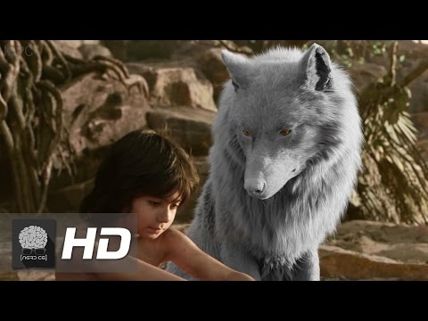 The Jungle Book 'Creating the Animals and the Jungle'  by MPC 2016