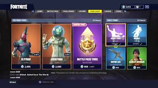 *NEW* DAILY ITEM SHOP TODAY! | SKIN RESET! | FORTNITE BATTLE ROYALE (15/8/2018)