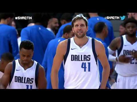 Inside the NBA: Shaqtin' A Fool