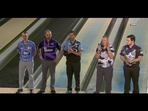 2016 PBA World Championship Stepladder Finals (WSOB VIII)