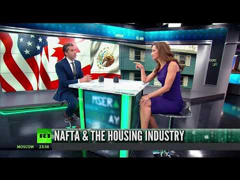 NAFTA And The Housing Industry