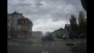 T-ERROR - Crosstown Traffic (The Ballad of Jimi Hendrix)