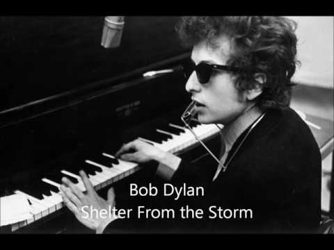 Bob Dylan - Shelter From The Storm Greatest Ever Live Version